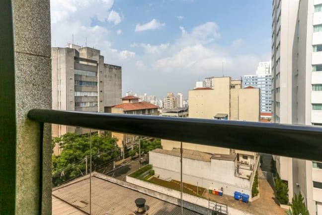 Imagem do imóvel ID-20036 na Rua Vergueiro, Vila Mariana, São Paulo - SP
