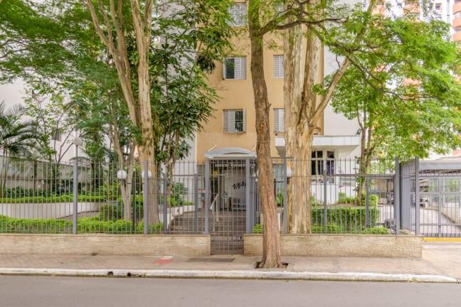 Imagem do imóvel ID-21526 na Avenida Portugal, Brooklin, São Paulo - SP