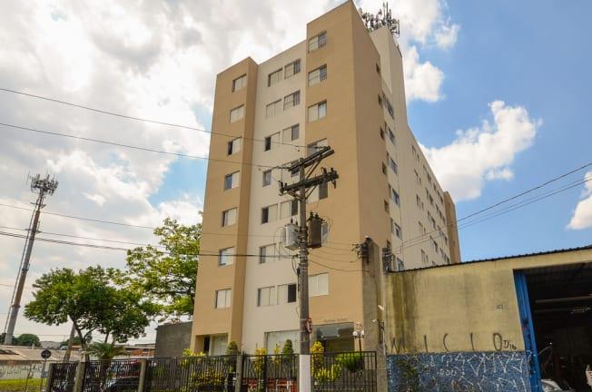 Imagem do imóvel ID-19340 na Avenida Vila Ema, Vila Prudente, São Paulo - SP