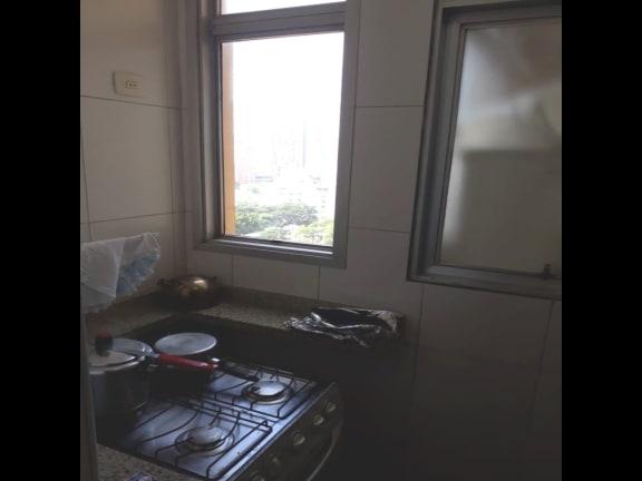 Imagem do imóvel ID-22686 na Rua Tagipuru, Barra Funda, São Paulo - SP
