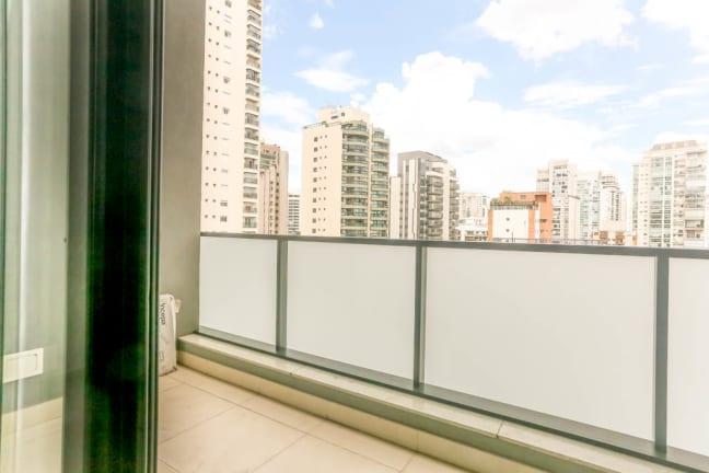 Imagem do imóvel ID-20504 na Rua Gabriele D'Annunzio, Brooklin, São Paulo - SP