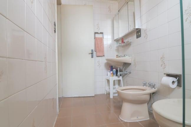 Imagem do imóvel ID-21577 na Rua Bitencourt Sampaio, Vila Mariana, São Paulo - SP