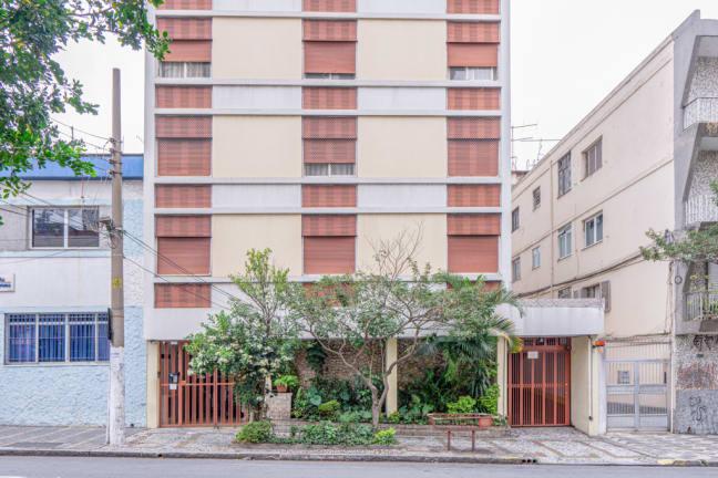 Imagem do imóvel ID-26780 na Rua Ezequiel Freire, Santana, São Paulo - SP