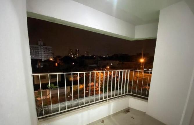 Imagem do imóvel ID-25548 na Rua Franklin Magalhães, Vila Santa Catarina, São Paulo - SP