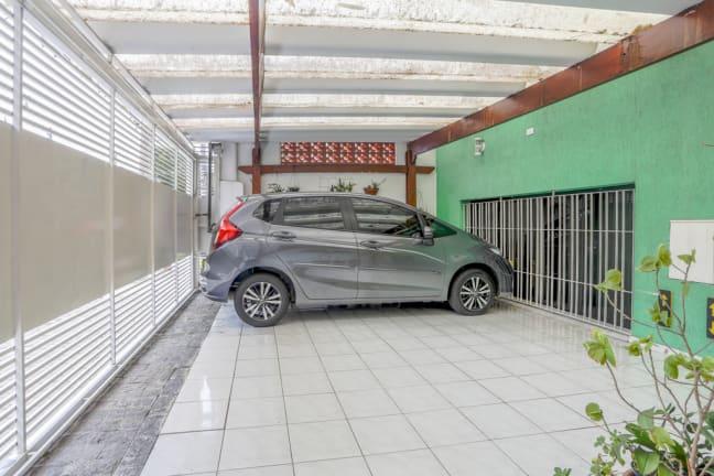 Imagem do imóvel ID-25217 na Rua Cláudio Rossi, Jardim da Gloria, São Paulo - SP