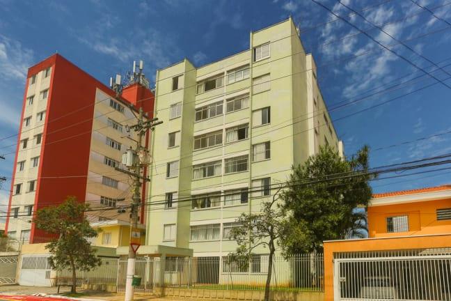 Imagem do imóvel ID-22460 na Avenida Miruna, Indianópolis, São Paulo - SP