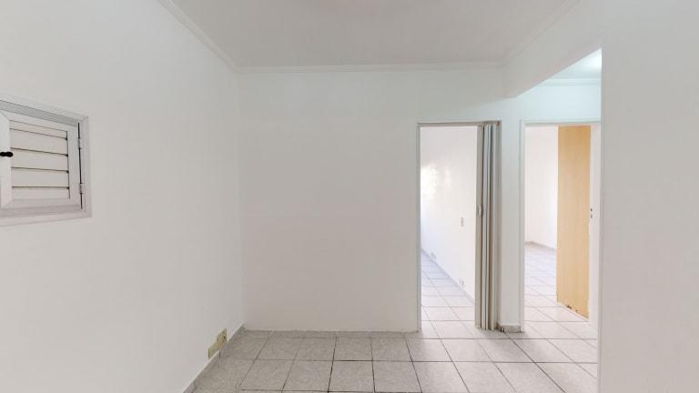 Imagem do imóvel ID-23275 na Rua Frederico Abranches, Consolação, São Paulo - SP