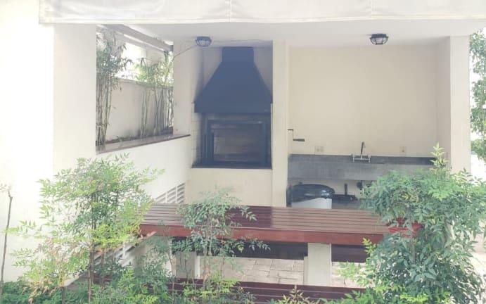 Imagem do imóvel ID-17892 na Rua Loefgren, Vila Clementino, São Paulo - SP