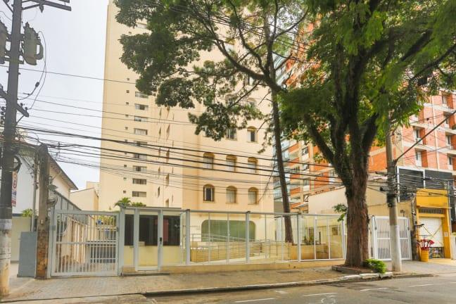 Imagem do imóvel ID-23056 na Avenida Chibarás, Planalto Paulista, São Paulo - SP