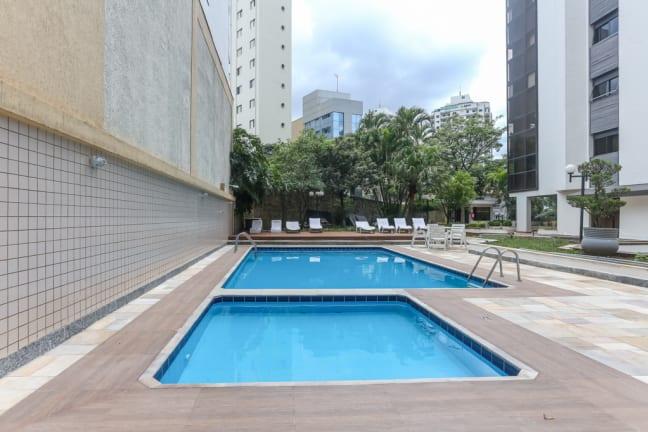 Imagem do imóvel ID-19867 na Rua Doutor Nicolau de Sousa Queirós, Vila Mariana, São Paulo - SP