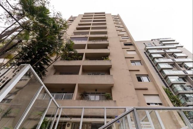 Imagem do imóvel ID-26402 na Rua Capitão Pinto Ferreira, Jardim Paulista, São Paulo - SP