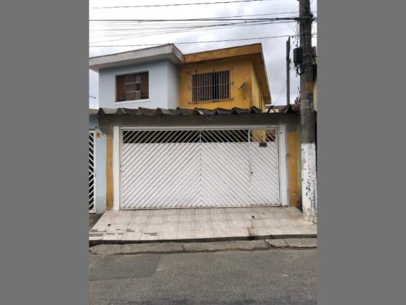 Imagem do imóvel ID-26255 na Rua Frederico Albuquerque, Jabaquara, São Paulo - SP