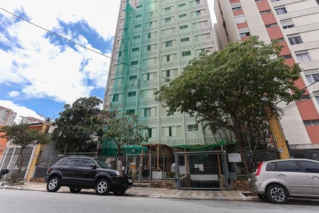 Imagem do imóvel ID-18294 na Rua Santa Virgínia, Tatuapé, São Paulo - SP