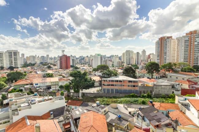 Imagem do imóvel ID-23641 na Rua Maria das Dores Braga, Bosque da Saúde, São Paulo - SP