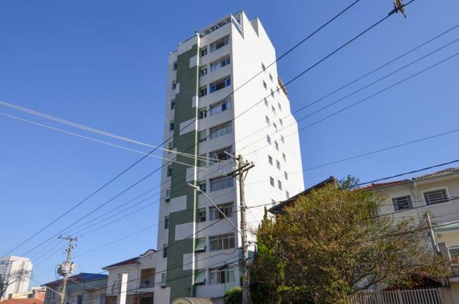 Imagem do imóvel ID-25713 na Rua Basílio da Cunha, Vila Deodoro, São Paulo - SP