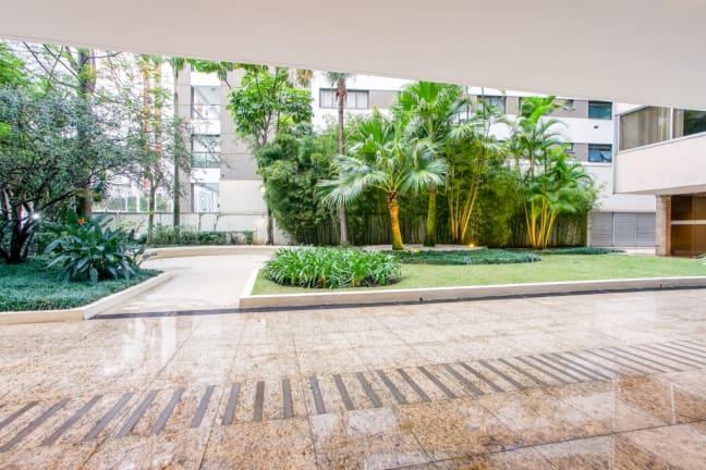 Imagem do imóvel ID-25431 na Rua Tatuí, Jardim Paulista, São Paulo - SP