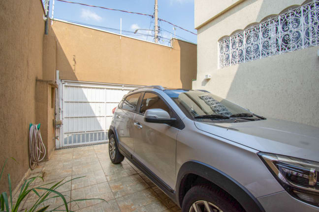 Imagem do imóvel ID-26440 na Rua Bernardino de Campos, Campo Belo, São Paulo - SP