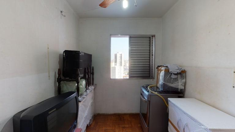 Imagem do imóvel ID-26472 na Rua Scuvero, Cambuci, São Paulo - SP