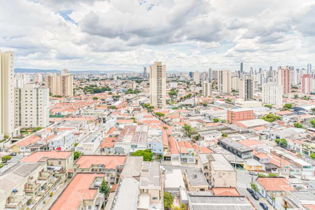 Imagem do imóvel ID-20454 na Rua Rui Martins, Alto da Mooca, São Paulo - SP