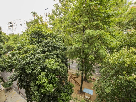 Imagem do imóvel ID-13260 na Largo dos Leões, Humaitá, Rio de Janeiro - RJ