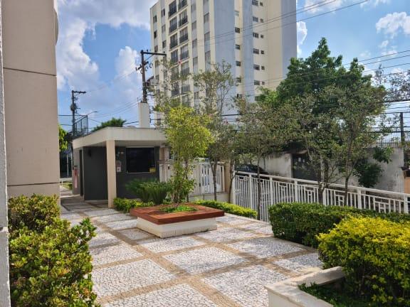 Imagem do imóvel ID-19985 na Rua Parnamirim, Jaguaré, São Paulo - SP