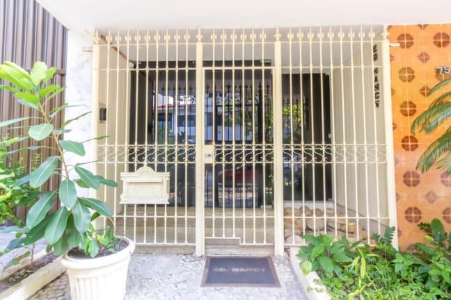 Imagem do imóvel ID-22895 na Rua Barão de Jaguaripe, Ipanema, Rio de Janeiro - RJ
