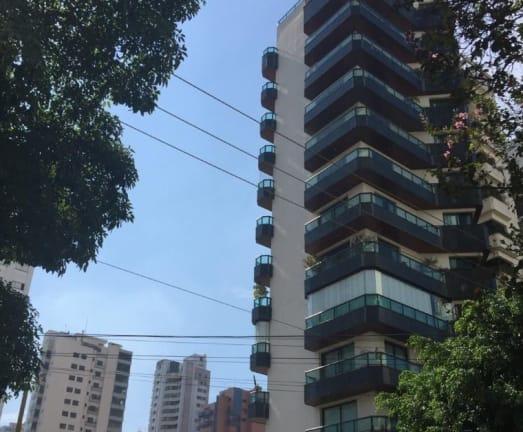 Imagem do imóvel ID-17804 na Avenida Jandira, Indianópolis, São Paulo - SP