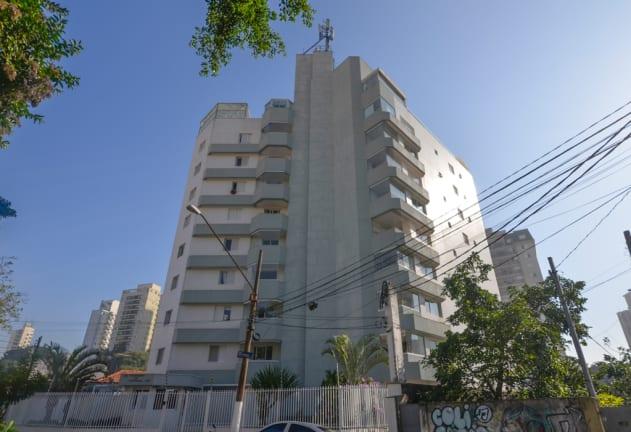 Imagem do imóvel ID-25899 na Rua Fernando de Noronha, Chácara Inglesa, São Paulo - SP