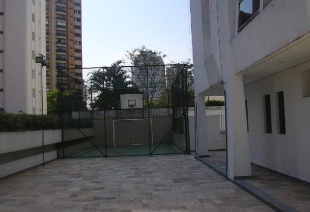 Imagem do imóvel ID-21819 na Rua Gabriele D'Annunzio, Campo Belo, São Paulo - SP