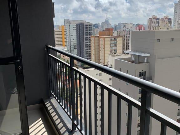 Imagem do imóvel ID-17818 na Rua Humberto I, Vila Mariana, São Paulo - SP
