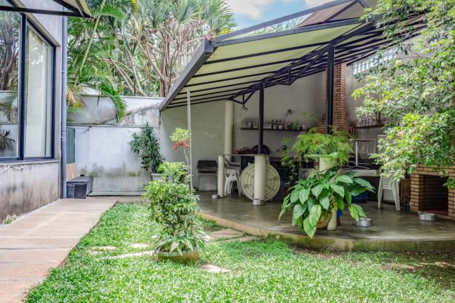 Imagem do imóvel ID-21225 na Rua Boquim, Vila Ida, São Paulo - SP
