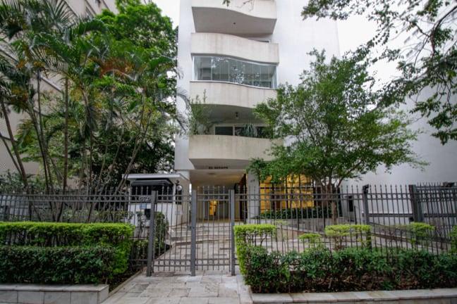 Imagem do imóvel ID-17328 na Rua Sergipe, Higienópolis, São Paulo - SP