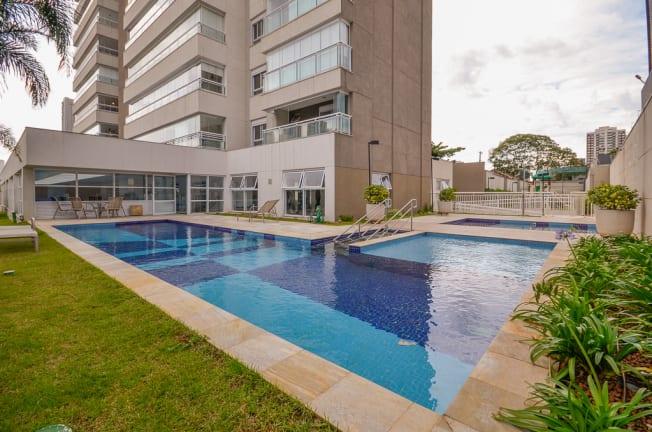 Imagem do imóvel ID-21149 na Rua Itapeti, Tatuapé, São Paulo - SP