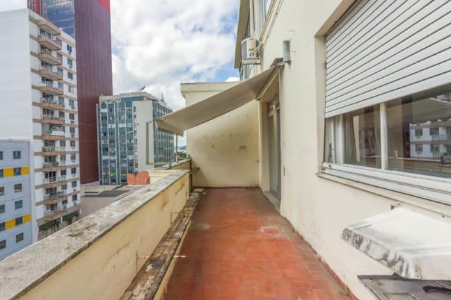 Imagem do imóvel ID-26838 na Rua São Clemente, Botafogo, Rio de Janeiro - RJ