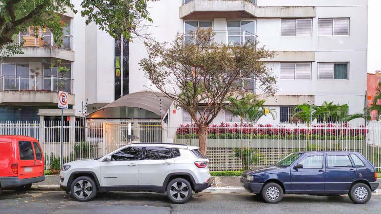 Imagem do imóvel ID-26647 na Rua João Anes, Alto da Lapa, São Paulo - SP