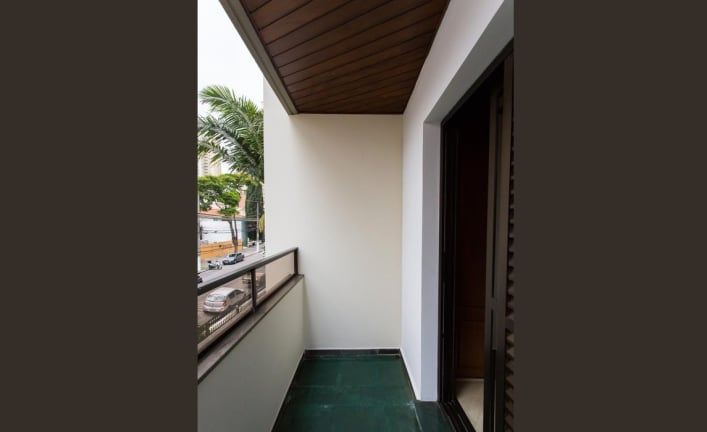 Imagem do imóvel ID-23599 na Rua Monte Serrat, Tatuapé, São Paulo - SP