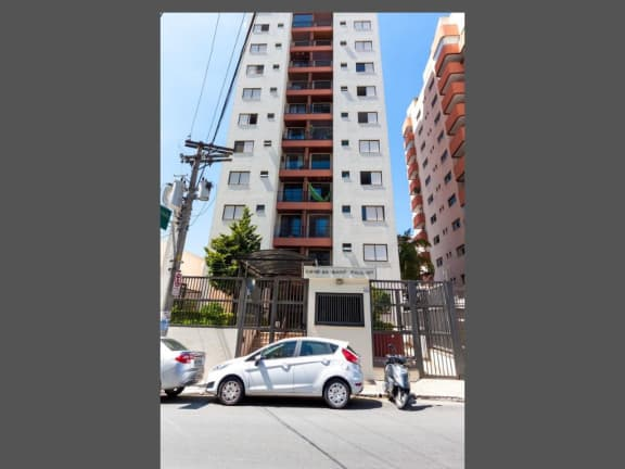Imagem do imóvel ID-26074 na Rua Ibirajá, Vila Guarani, São Paulo - SP