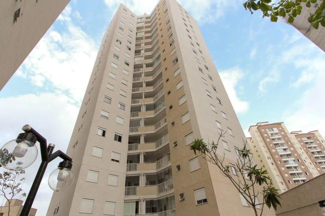 Imagem do imóvel ID-20737 na Rua Intendência, Belenzinho, São Paulo - SP