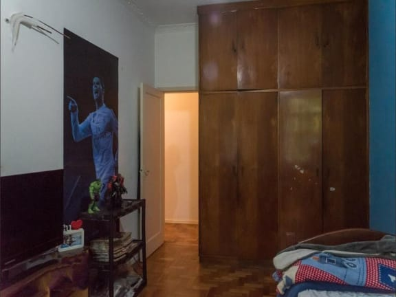 Imagem do imóvel ID-25943 na Rua Conde de Bonfim, Tijuca, Rio de Janeiro - RJ