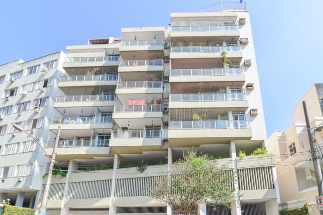 Imagem do imóvel ID-25791 na Rua Clóvis Bevilaqua, Tijuca, Rio de Janeiro - RJ