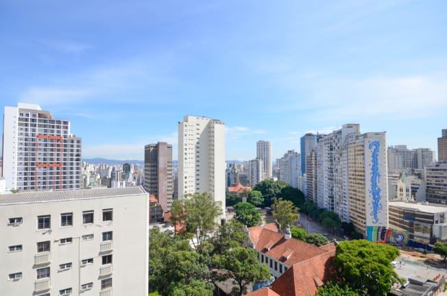 Imagem do imóvel ID-19632 na Rua Caio Prado, Consolação, São Paulo - SP