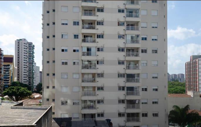 Imagem do imóvel ID-21266 na Rua Turiassú, Perdizes, São Paulo - SP