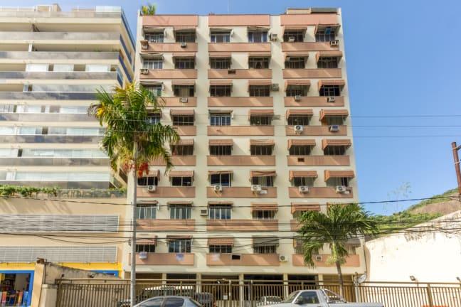 Imagem do imóvel ID-26029 na Rua General Polidoro, Botafogo, Rio de Janeiro - RJ