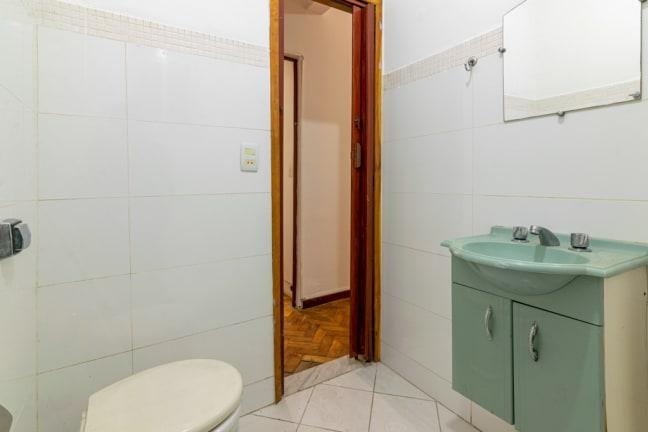 Imagem do imóvel ID-23023 na Rua das Laranjeiras, Laranjeiras, Rio de Janeiro - RJ