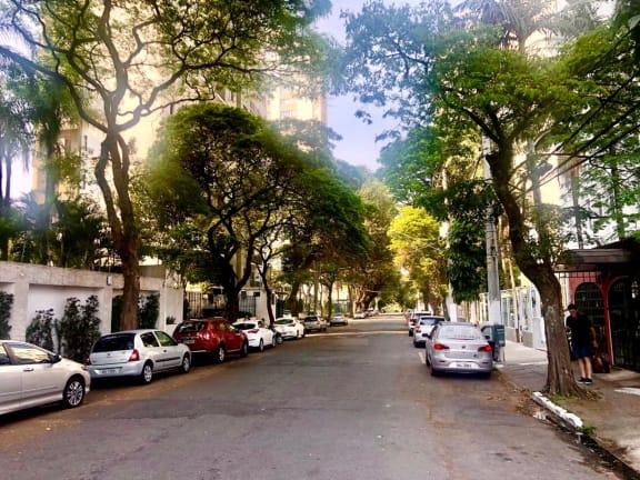 Imagem do imóvel ID-20856 na Rua Constantino de Sousa, Campo Belo, São Paulo - SP