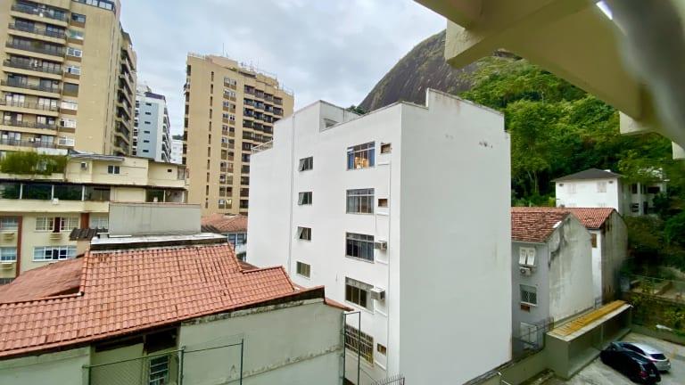 Imagem do imóvel ID-18531 na Avenida Epitácio Pessoa, Ipanema, Rio de Janeiro - RJ