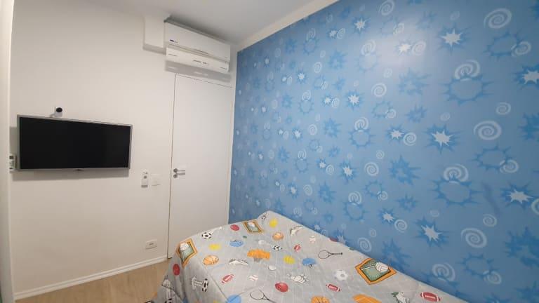 Imagem do imóvel ID-22715 na Rua Caetanópolis, Jaguaré, São Paulo - SP
