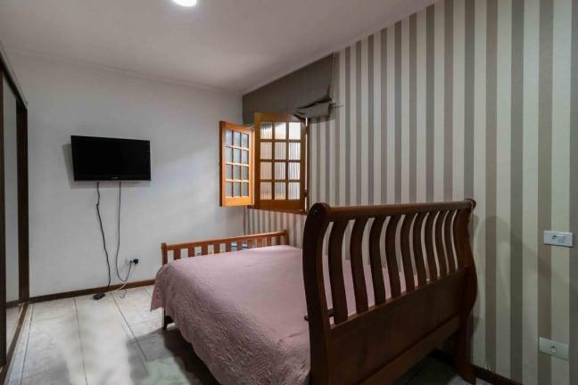 Imagem do imóvel ID-25914 na Rua Santo Antero, Penha de França, São Paulo - SP