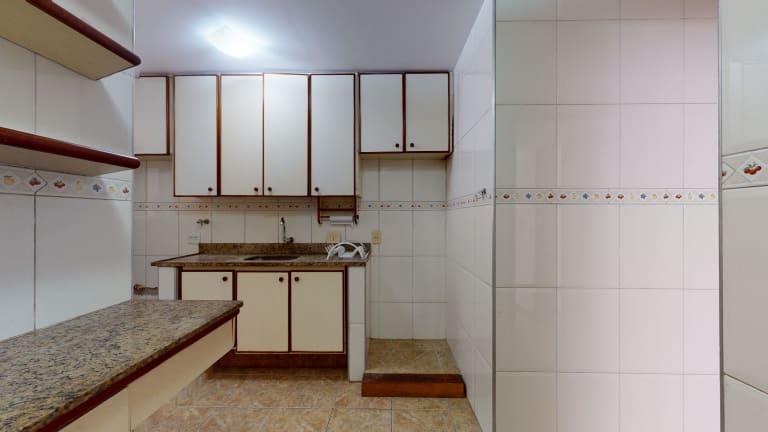 Imagem do imóvel ID-25969 na Rua Fonte da Saudade, Lagoa, Rio de Janeiro - RJ