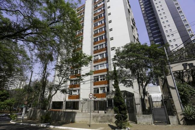 Imagem do imóvel ID-17173 na Rua Coronel Oscar Porto, Paraíso, São Paulo - SP